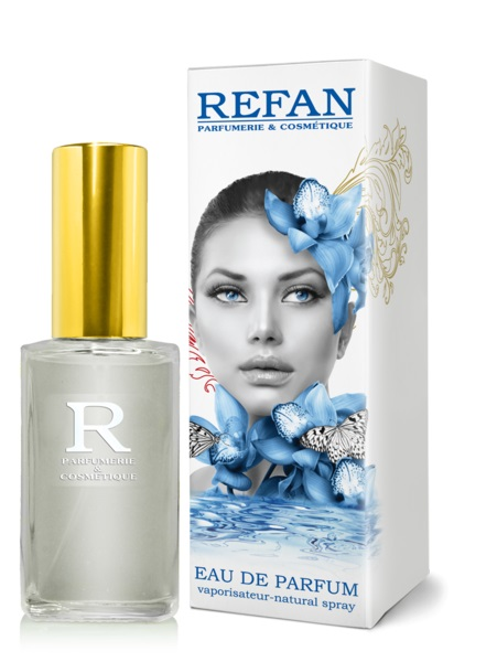 Refan 201. COOL WATER / Z. Davidoff